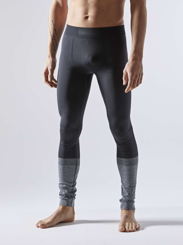 Warm Intensity Pants M