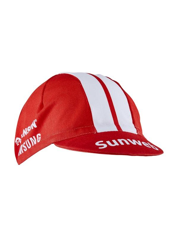Team Sunweb Bike Cap