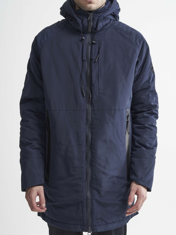 Sports Padded Jacket M