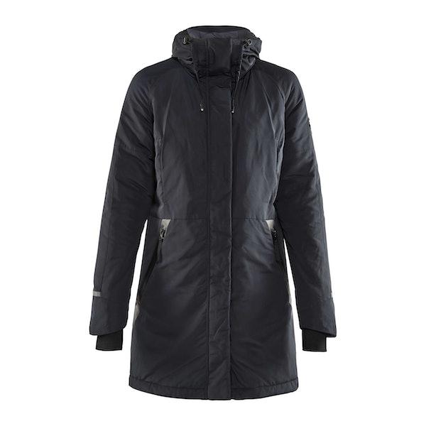 Sports Padded Jacket W