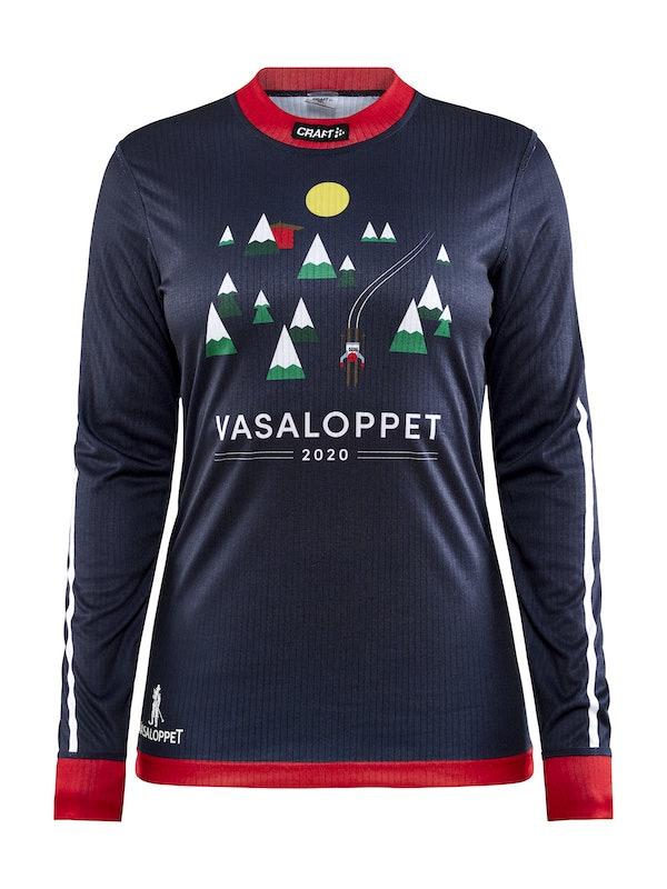 VASALOPPET Mix & Match LS W
