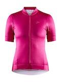 Essence Jersey W - Pink