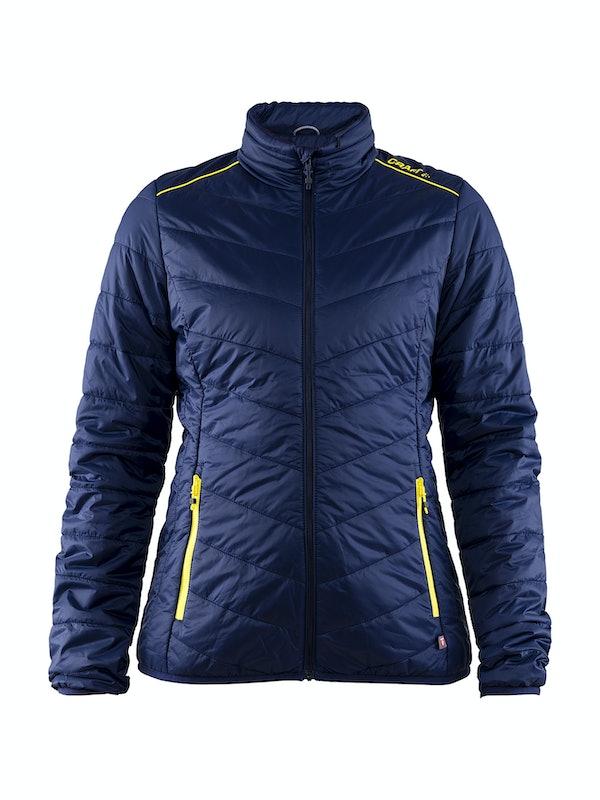 Ski Team Primaloft Jacket W