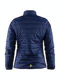 Ski Team Primaloft Jacket W - Navy blue