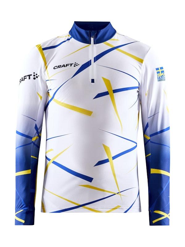 Ski Team Swe Race Jersey Unisex