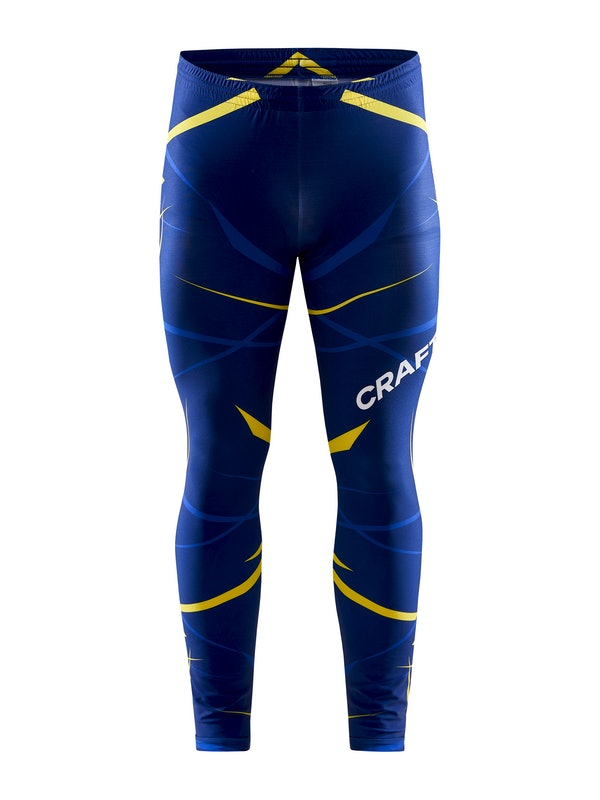 Ski Team Swe Race Tights Unisex