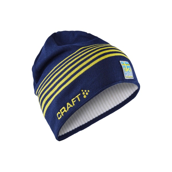 Ski Team Casual Hat