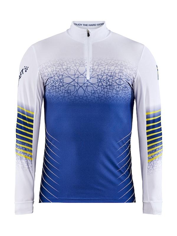 Ski Team Race jersey Unisex