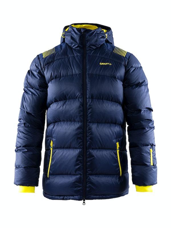 Down Jacket UNI