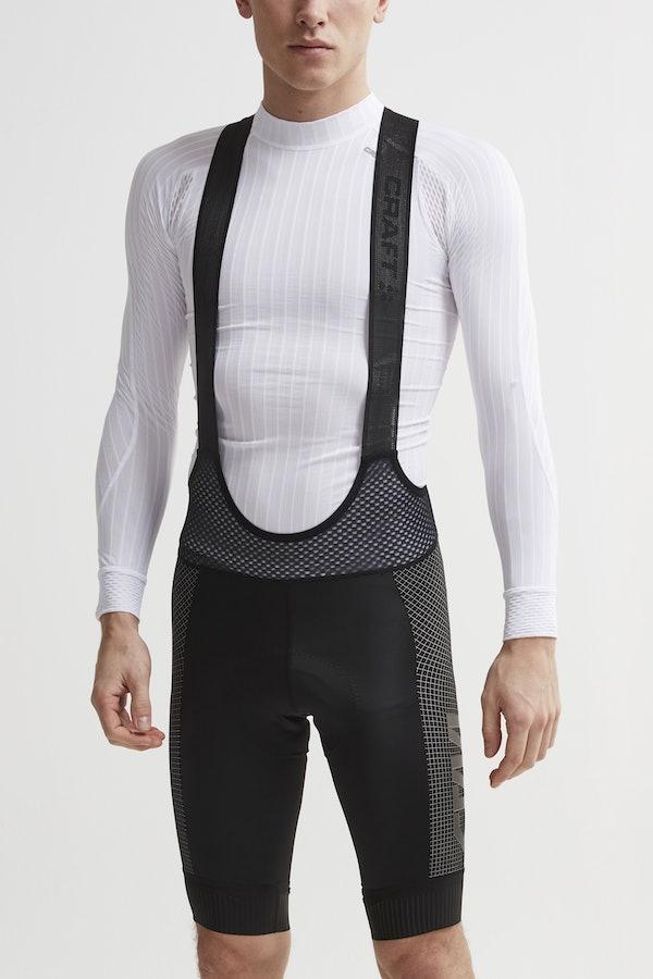 CTM Armor Bib Shorts M