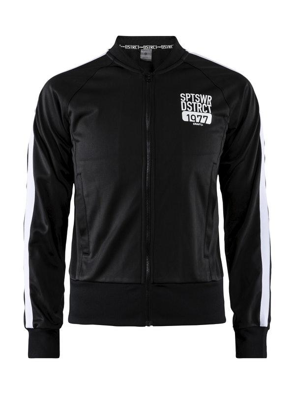 District (wct) jacket W