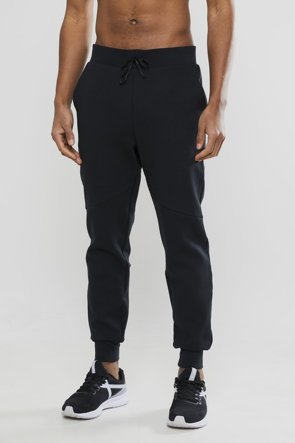 District crotch sweat pants M