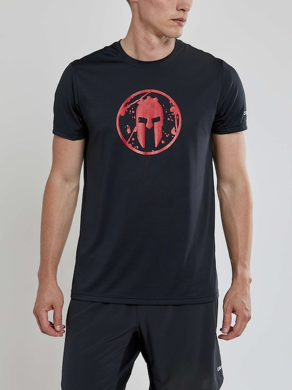 Spartan Performance Tee M