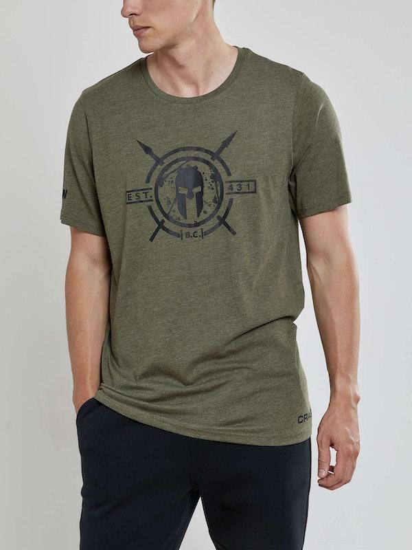 Spartan SS Casual Tee M