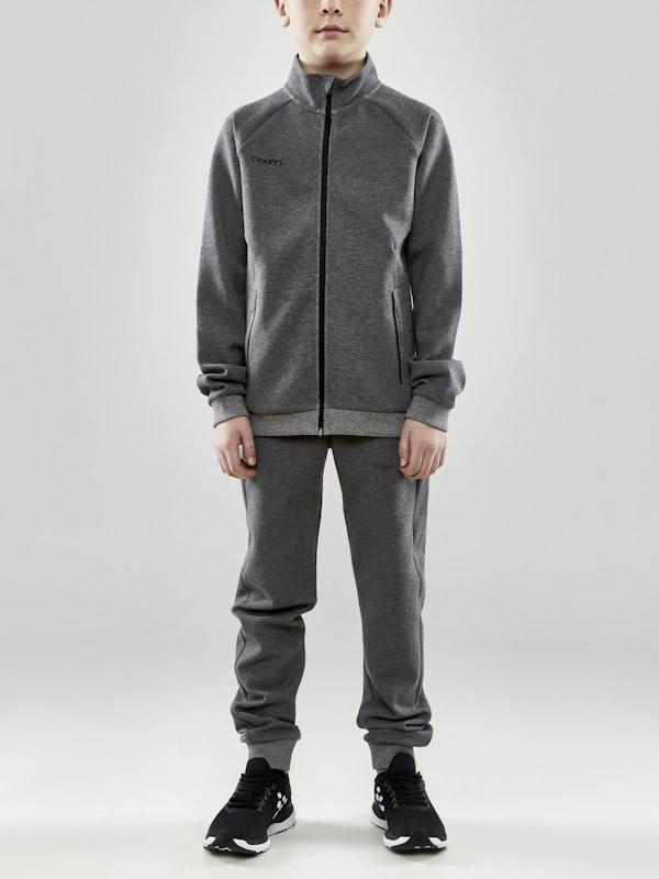 Core Soul Full Zip Jacket JR