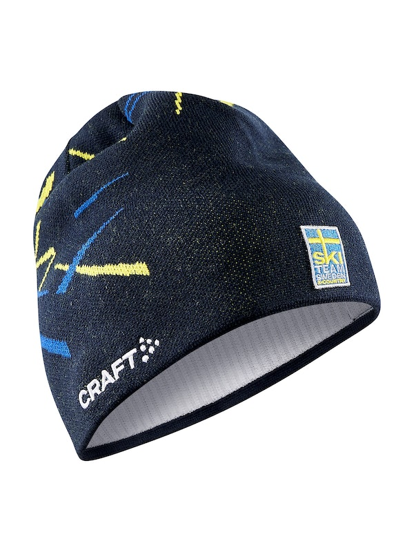 Ski Team Swe Casual Hat