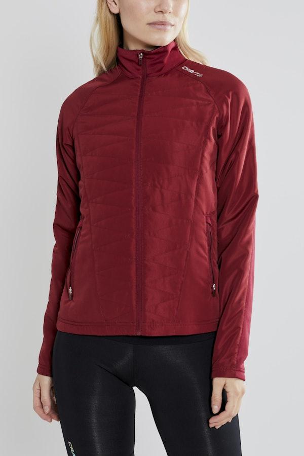 Eaze Fusion Warm Jacket W