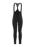 Ideal Pro Wind Bib Tights with pad W