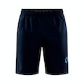 Core Charge Shorts M - Navy blue