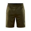Core Charge Shorts M - Green