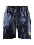 Core Charge Shorts M - Black