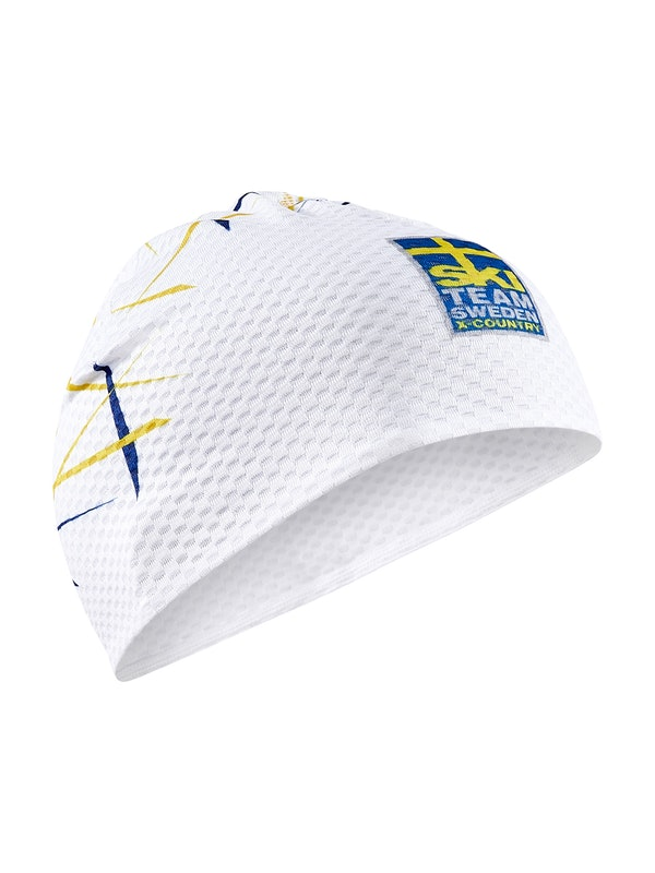 Ski Team Swe Mesh Hat