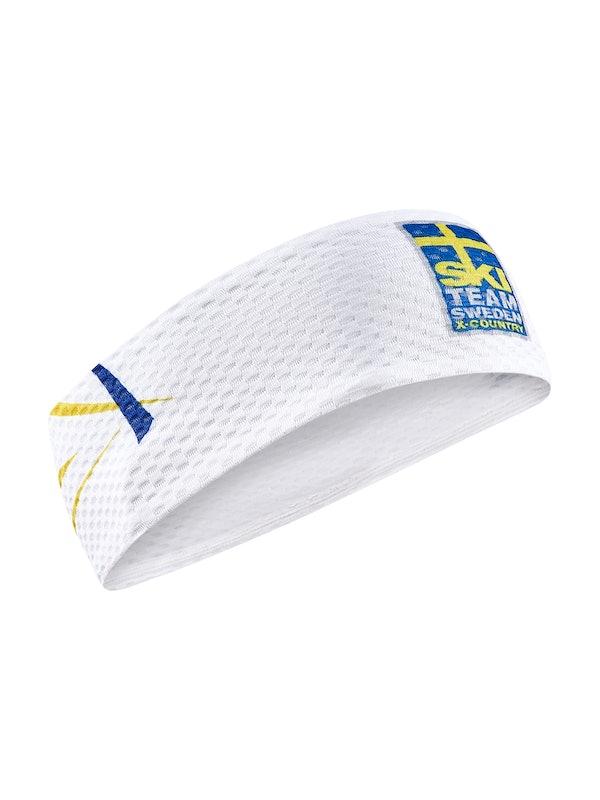 Ski Team Swe Mesh Headband