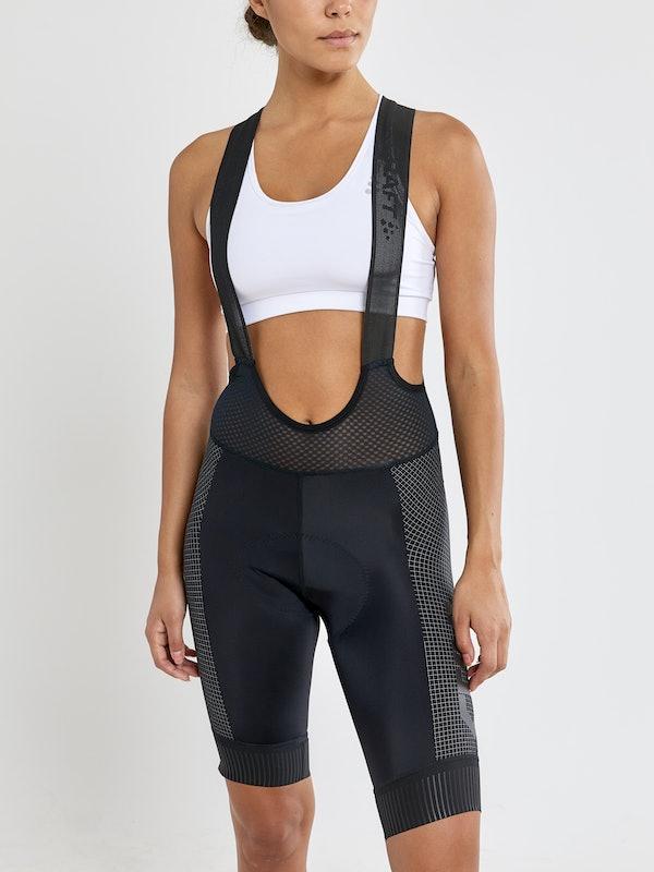 CTM Armor Bib Shorts W