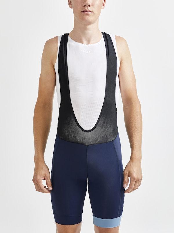 Core Endurance Bib Shorts M