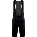 Core Endurance Bib Shorts M - Svart