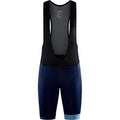 Core Endurance Bib Shorts M - Navy blue