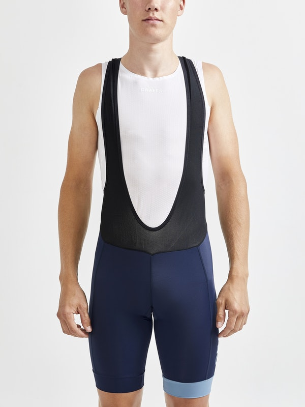 Core Endurance Bib Shorts M