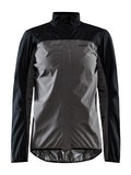 Core Endurance Hydro Jacket W - black-granite