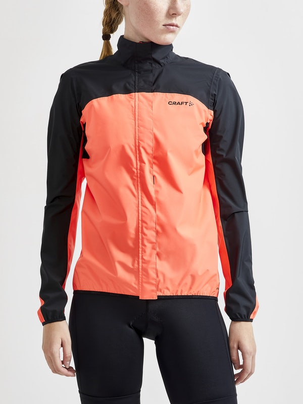 Core Endurance Hydro Jacket W