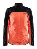 Core Endurance Hydro Jacket W - black-shock