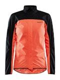 Core Endurance Hydro Jacket W - Svart