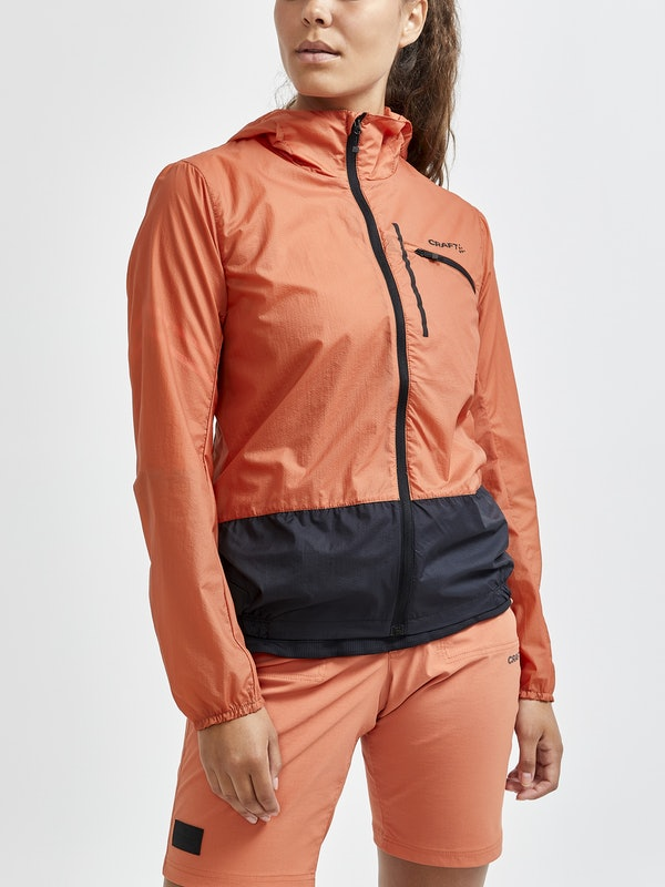 Adv Offroad Wind Jacket W