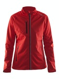 Bormio Soft Shell Jacket W