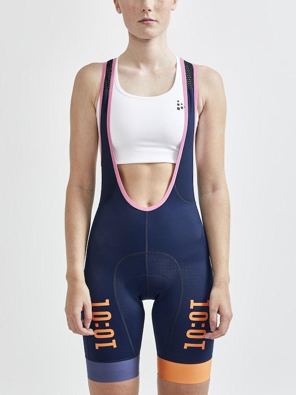 Adv Hmc Endurance Bib Shorts W