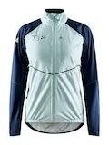 Adv Hmc Hydro Jacket W - Grön