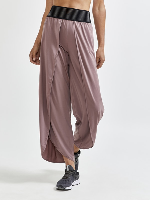 FLOW Split Pants W