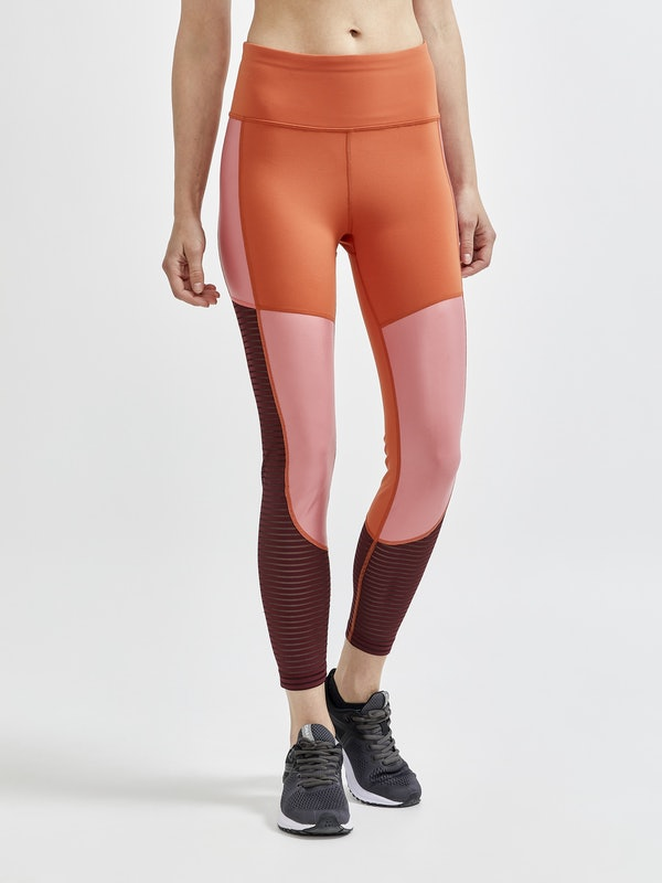 ADV Charge Shiny Tights W