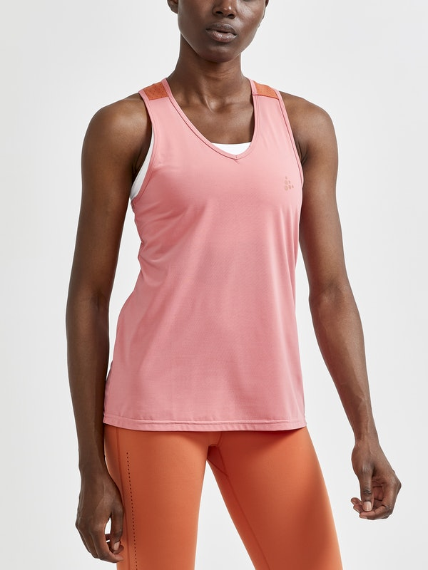 ADV Charge  Perforated Singlet W