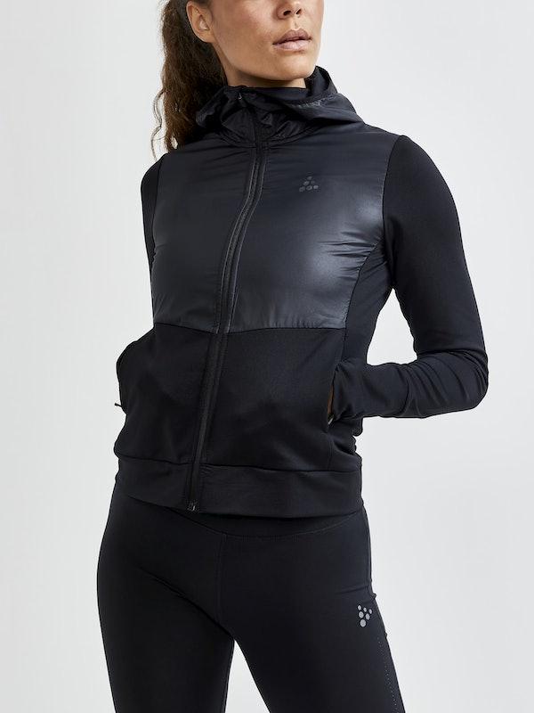 ADV Charge Jersey Hood Jacket W