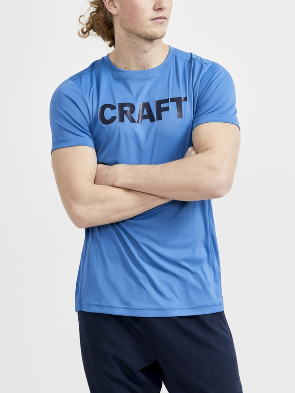 Core Charge SS Tee M