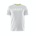 Core Charge SS Tee M - Grå