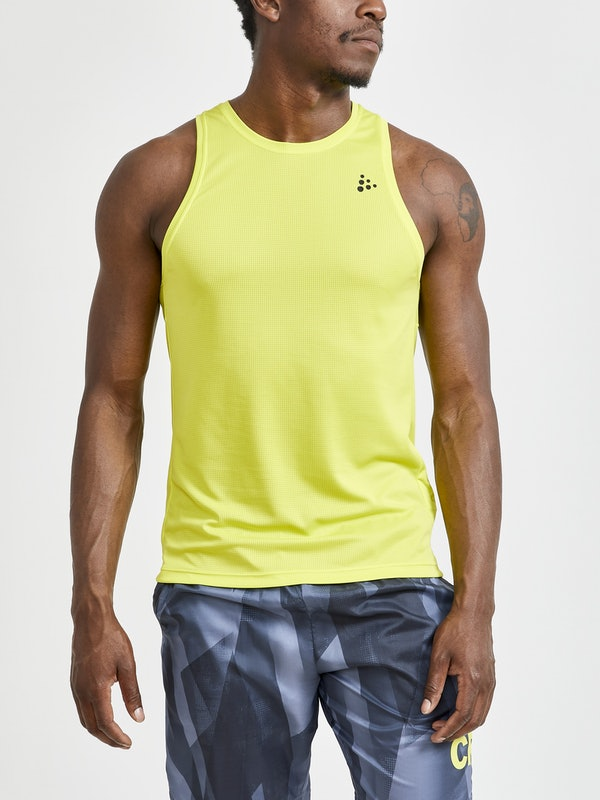 Core Charge Singlet M