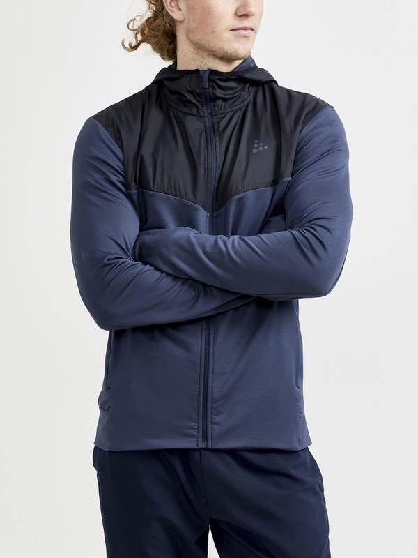 ADV Charge Jersey Hood Jacket M