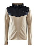 ADV Charge Jersey Hood Jacket M - Brown