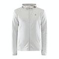 ADV Charge Jersey Hood Jacket M - Grey